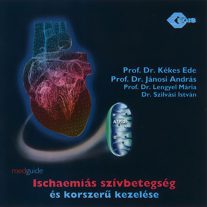 Ischaemiás szívbetegség kezelése cd