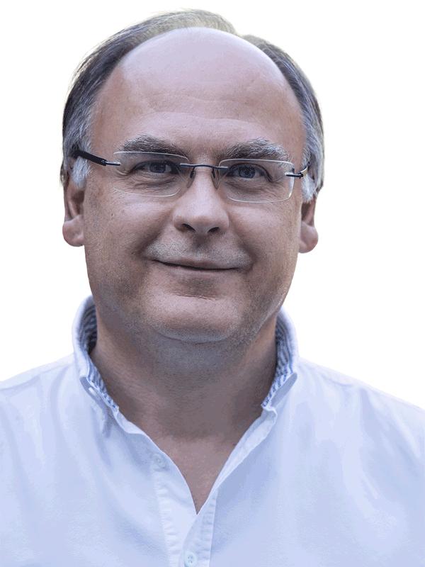 Dr Nemes Tibor András