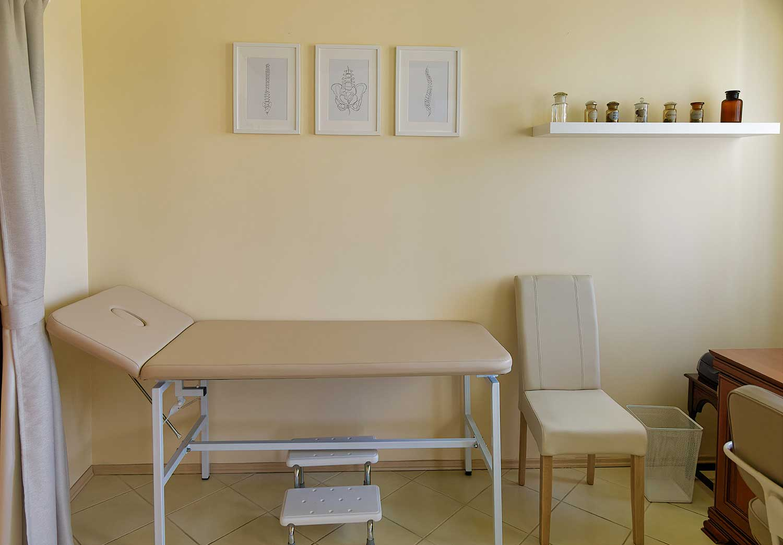 Reumatológia magánrendelés Győrújbarát