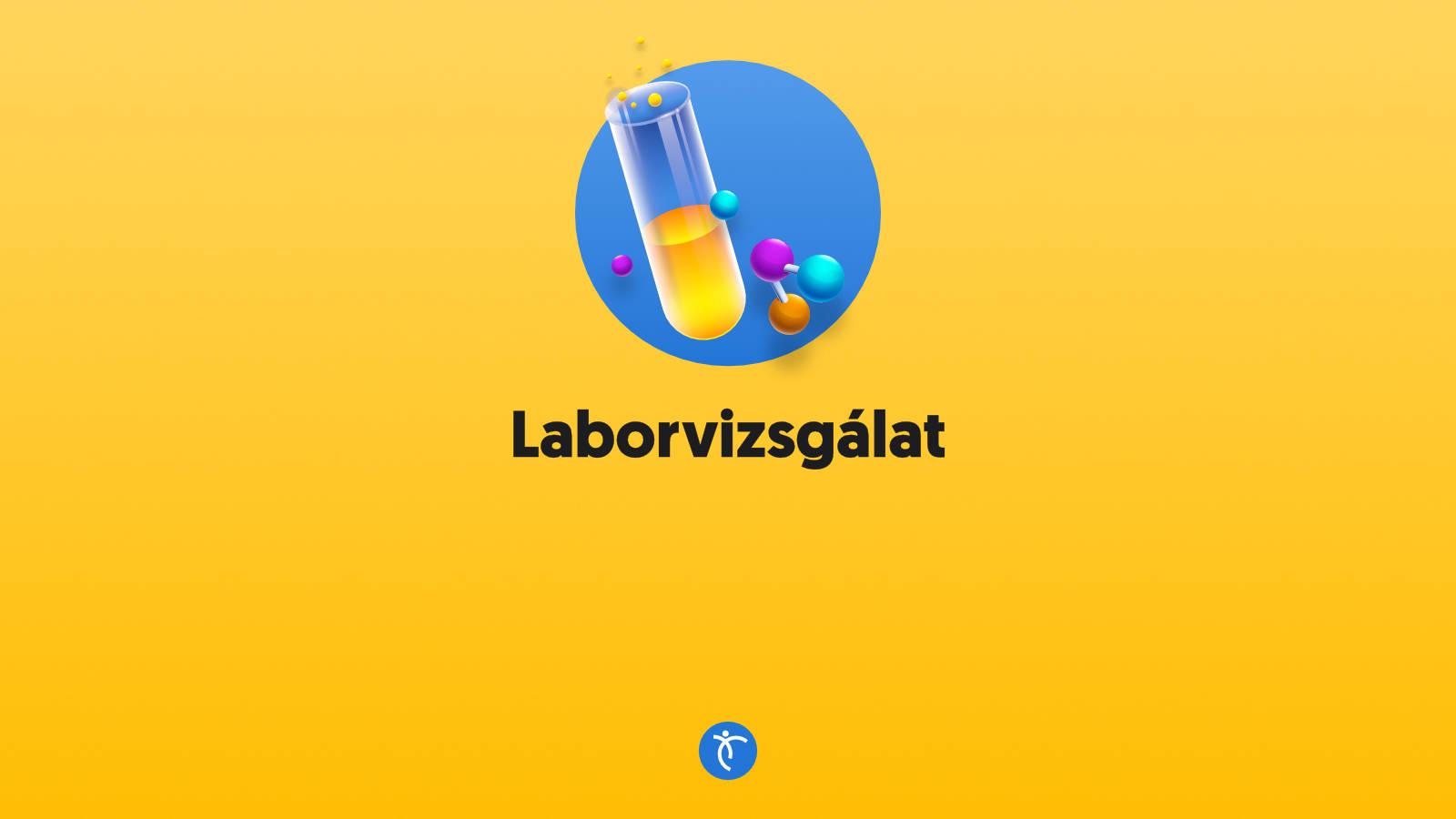 Laborvizsgálat a reumatológiában