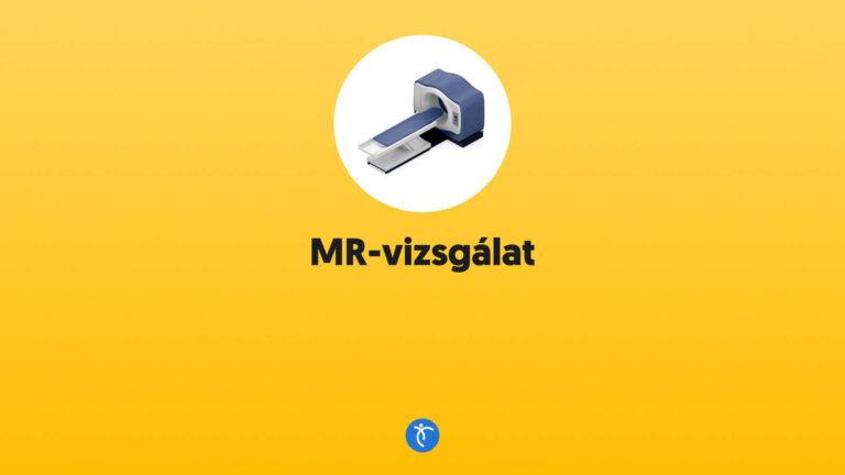 MR vizsgálat