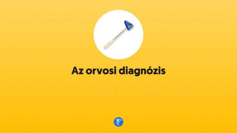 Orvosi diagnózis